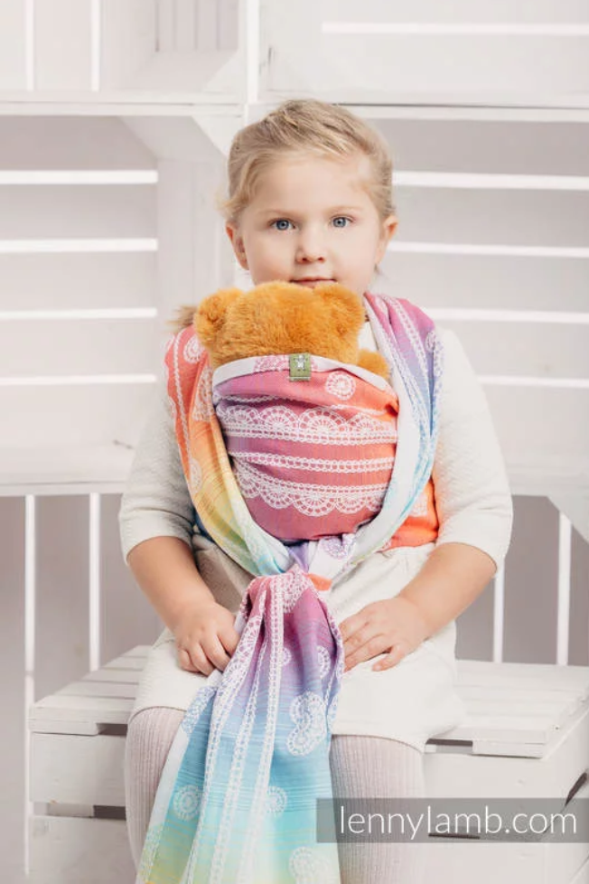 dolly-sling-rainbow-lace